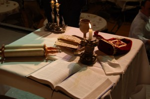Elijah's Table / Passover